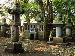 高田山専修寺の親鸞廟